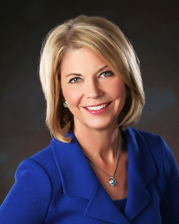 Photo of Omaha Mayor Jean Stothert